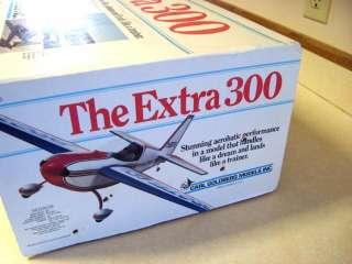 GOLDBERG EXTRA 300 R/C MODEL AIRPLANE KIT **   68 inch wingspan
