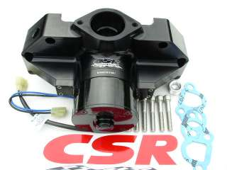 NEW BIG BLOCK MOPAR CSR BILLET ELECTRIC WATER PUMP