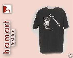 Honda Varadero T Shirt mit Aufdruck Motiv u. Logo