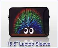 17 Laptop Skin Sticker Decal Crawling Zombie Dark 05