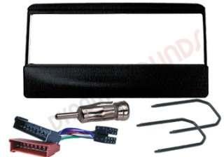 FORD CD Car Stereo Fitting Kit   Fiesta 9501 FP 07 00
