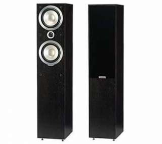 Tannoy Mercury V4 Floor Standing Speakers   Dark Walnut   FREE NEXT
