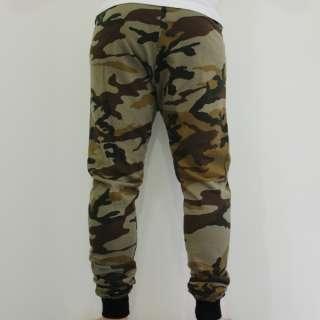 Pantaloni tuta HAPPINESS Tg. L MILITARE