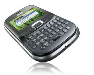 BRAND NEW LG C360 FULL QWERTY UNLOCKED MOBILE FACEBOOK PLUS 2GB