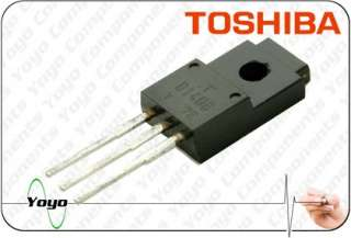 2SD1406 D1406 Y TOSHIBA POWER TRANSISTOR
