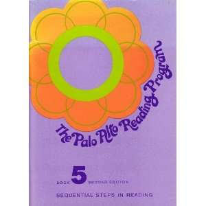 Palo Alto Reading Program Level One, Book Five (Sequential Steps in