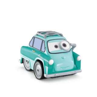 Fisher Price Shake N Go!   Disney Pixar Cars 2   Professor Z   FAO