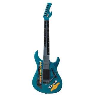 Ferb Electric Guitar   First Act 1001245   Guitars   FAO Schwarz