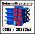 MTS Belarus 80 82 Steuerblock ( Steuerschieber )  NEU