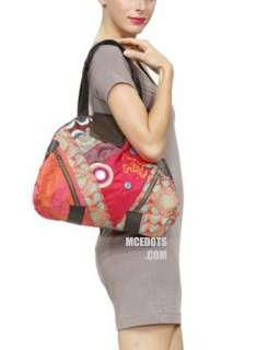 DESIGUAL bolso borsa GRAN PA ROJO sac bag DESIGUAL NEW 2012!! F