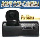 sony ccd car reverse camera for nissan maxima cefiro teana paladin