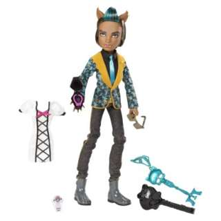 Monster High Sweet 1600 Clawd Wolf.Opens in a new window