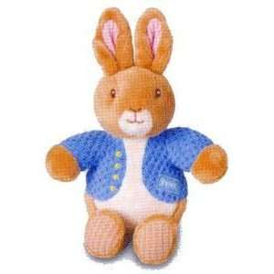 Kids Preferred   Peter Rabbit Baby Rattle Toys & Games