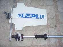 Antenna digitale terrestre camper a Settimo Torinese    Annunci