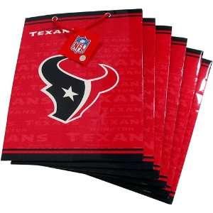 Pro Specialties Houston Texans Team Logo Medium Size Gift