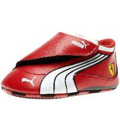 zapatos para bebes ferrari drift cat iv $ 22 40 $ 35 00