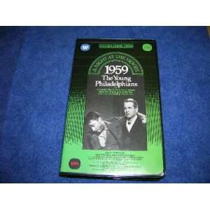 Night at the Movies edition) [VHS]: Paul Newman, Barbara Rush