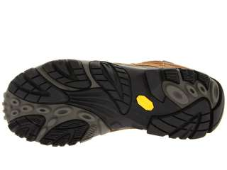 MERRELL MOAB MID WATERPROOF MEN HIKING SHOES ALL SIZES