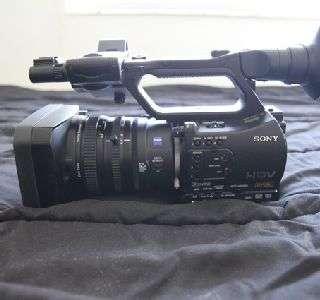 Vendo Cámara Video Profesional Sony Z7 (11842707)    anuncios