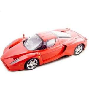 Ferrari Enzo Diecast Car Model Red 112 Kyosho Toys