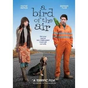 A Bird of the Air: Rachel Nichols, Jackson Hurst, Linda