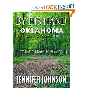 Novella in Large Print) (9781410409973): Jennifer Johnson: Books