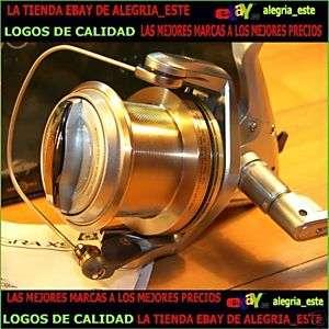 CARRETE PESCA SHIMANO ULTEGRA 10000 XSA 5 ROD INCREIBLE