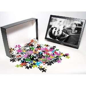 Photo Jigsaw Puzzle of MARK SPITZ (1950  ). American