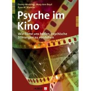 (9783456848846): Mary A. Boyd, Ryan M. Niemiec Danny Wedding: Books