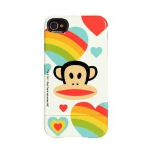 Uncommon C0005 AO Capsule Hard Case for iPhone 4 and 4S, Paul Frank