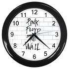 BRAND NEW Faces of Pink Floyd CD Clock