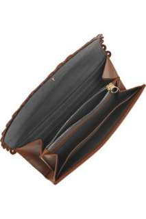 See by Chloé Poya Long vintage leather wallet   50% Off Now at THE