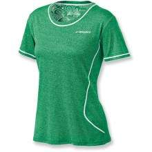 Womens Clothing  Activewear  Womens Workout Short Sleeve Shirts
