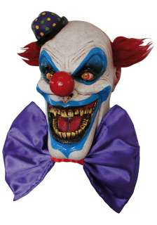 Home Theme Halloween Costumes Classic Costumes Clown Costumes Scary
