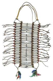 Indian Chief Breastplate   Native American Indian Costume Accessories