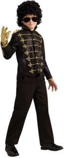 Michael Jackson Military Costume Jacket   Michael Jackson Costumes