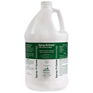 Home Solutions Spray N Grow Home Improvement Outdoor