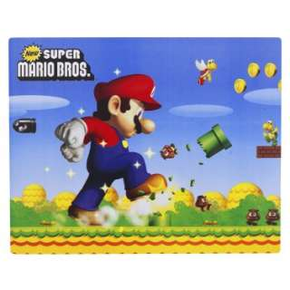 Super Mario Bros. Placemats   Costumes, 50080