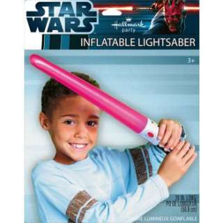 Star Wars Inflatable Lightsaber Ratings & Reviews   BuyCostumes