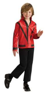 Michael Jackson Thriller Jacket   Boys Costumes