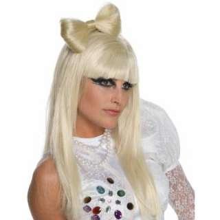 Lady Gaga Bow Clip Adult 70926