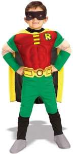 Robin Costume   Family Friendly Costumes