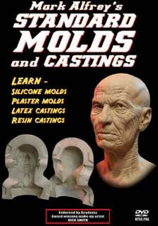 costumes in shopping cart dvd standard molds and casting