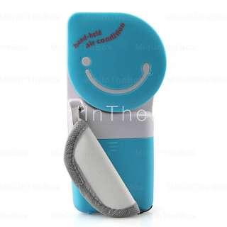 de viaje, aire acondicionado o ventilador USB de la batería #00197190
