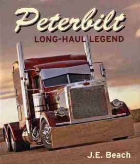 BEAUTIFUL PHOTO STORY Of The PETERBILT SEMI TRUCKS