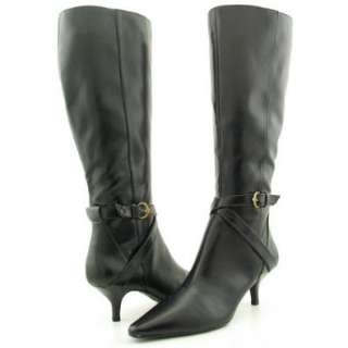 ETIENNE AIGNER Maureen Boots Shoes Brown Womens ETIENNE AIGNER Shoes