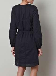 Cotton embroidered dress  Vanessa Bruno Athe