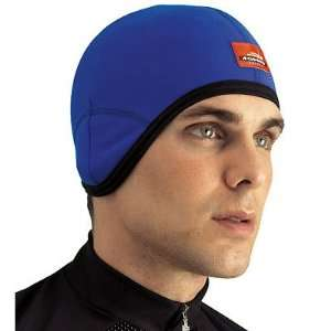Assos RoboCap Cycling Skull Cap   Blue   2800.2500.2