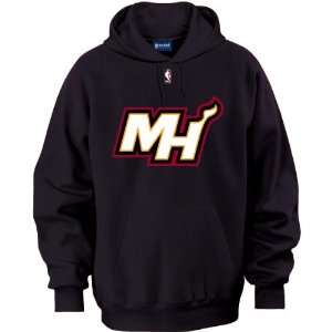 NBA Exclusive Collection Miami Heat Logo Hoody  Sports