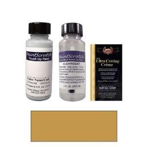 1 Oz. Gold Metallic Paint Bottle Kit for 1999 Toyota T100